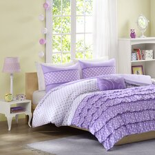 Morgan 3 Piece Comforter Set