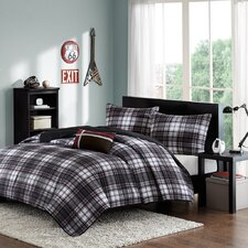 Harley Comforter Set