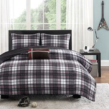 Harley 3 Piece Coverlet Set