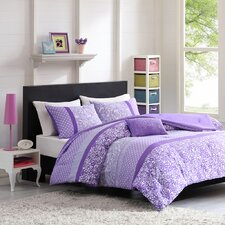 Riley Comforter Set