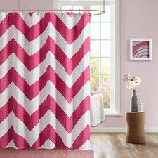 Libra Shower Curtain