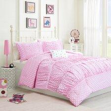 Lia Comforter Set