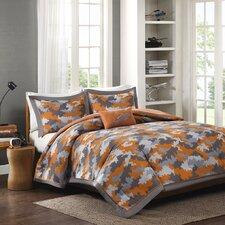 Lance Comforter Set