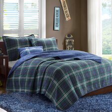 Brody Coverlet Set