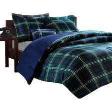 Brody Comforter Set