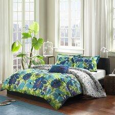 Jayna Comforter Set