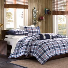 Elliot 3 Piece Coverlet Set