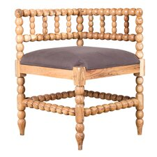 Charlotte Corner Chair