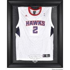 NBA Logo Jersey Display Case