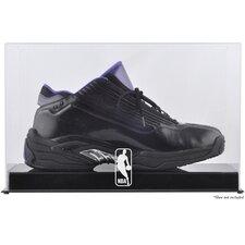 NBA Logo Basketball Shoe Display Case