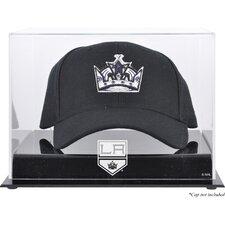 Acrylic Cap Logo Display Case