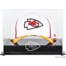 NFL Acrylic Cap Logo Display Case