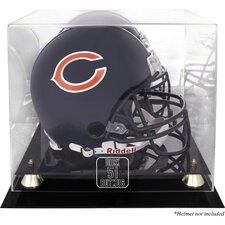 NFL Chicago Bears Dick Butkus 51 Helmet Case