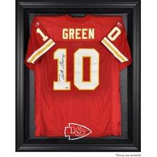NFL Logo Jersey Display Case