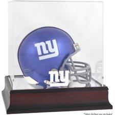 NFL Logo Mini Helmet Display Case