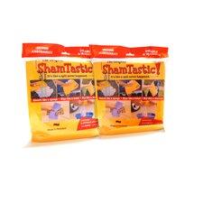 ShamTastic Set of 2