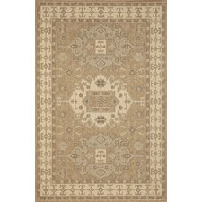 Monterey Neutral Kilim Area Rug