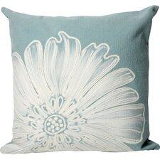 Antique Medallion Indoor/Outdoor Throw Pillow