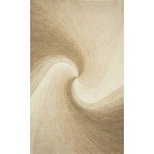 Dunes Sand Waves Area Rug
