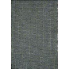 Chesapeake Charcoal Tweed Indoor / Outdoor Area Rug