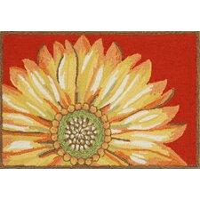 Frontporch Sunflower Doormat