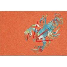 Visions III Lobster Doormat