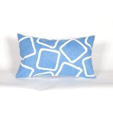 Visions I Lumbar Pillow