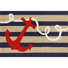 Frontporch Anchor Area Rug