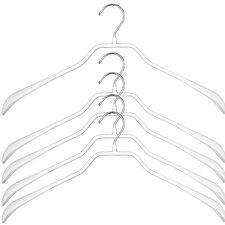 Bodyform Jacket Non-Slip Hanger (Set of 5)