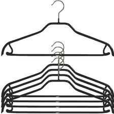 Silhouette Skirt Non-Slip Hanger (Set of 5)