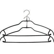 Silhouette Ultra Thin Skirt Non-Slip Hanger (Set of 2)