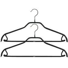 Silhouette Skirt Non-Slip Hanger (Set of 2)