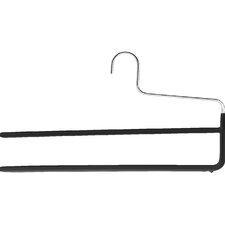 Trouser Non-Slip Hanger Double Rod
