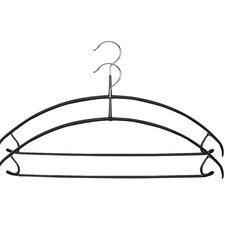 Euro Ultra Thin Skirt Non-Slip Hanger (Set of 2)