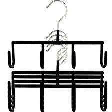 4-Hook Hanging Organizer (Set of 5)
