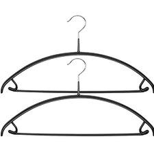Euro Skirt Non-Slip Hanger (Set of 2)