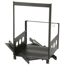 Pull-Out and Rotating Rack