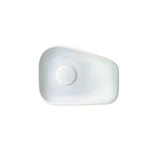 Elixyr White Small Saucer