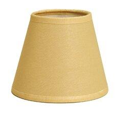 """18"""" Hardback Linen Empire Lamp Shade"""
