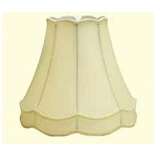 "16"" Shantung Soft Bell Lamp Shade"