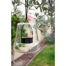 Hanging Tea Light Holder Flower Pot