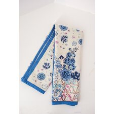 Fleur Sauvage Hand Towel