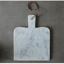Marble Paddle Cheese Board