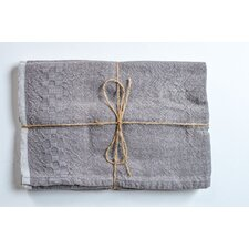 Hotel Dobby Hand Towel