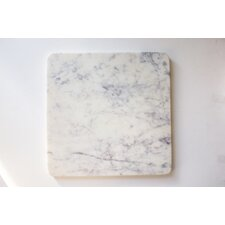 Marble Square Trivet