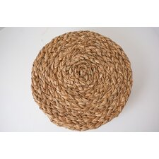 Round Braided Placemat (Set of 4)