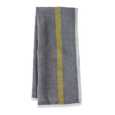 Laundered Linen Towel