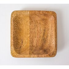 Light Wood Serving Tray