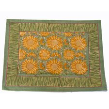Sunflower Placemat (Set of 6)