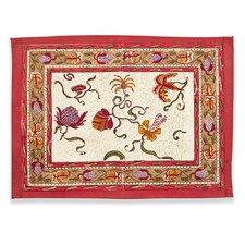 Fleurs des Indes Placemat (Set of 6)